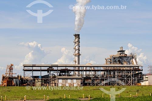 Assunto: Usina de Álcool Santa Adélia / Local: Pereira Barreto - São Paulo (SP) - Brasil / Data: 10/2013