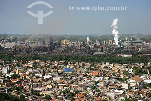 Companhia Siderúrgica Nacional - CSN  - Volta Redonda - Rio de Janeiro - Brasil