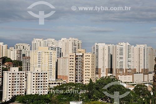 Vista do bairro Vila Ema  - São José dos Campos - São Paulo - Brasil