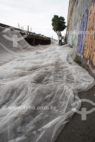Assunto: Elevado da Perimetral após a implosão do primeiro trecho / Local: Gamboa - Rio de Janeiro (RJ) - Brasil / Data: 11/2013