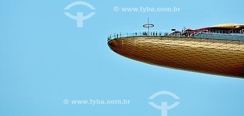 Assunto: Hotel Marina Bay Sands  / Local: República de Cingapura - Ásia / Data: 03/2013