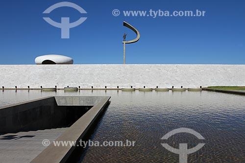 Assunto: Memorial JK / Local: Brasília - Distrito Federal (DF) - Brasil / Data: 08/2013