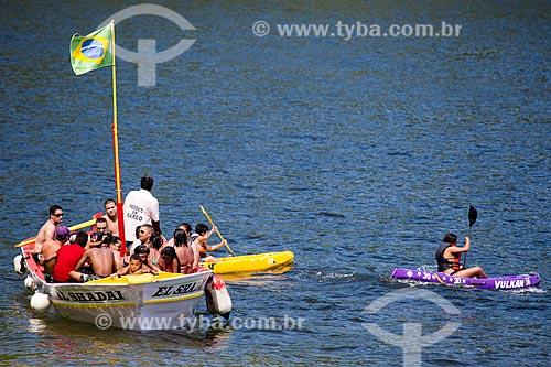 Assunto: Passeio de barco na Praia do Forno / Local: Arraial do Cabo - Rio de Janeiro (RJ) - Brasil / Data: 01/2014