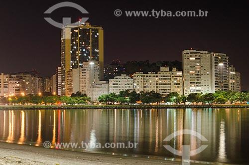 Assunto: Prédios na Avenida Infante Dom Henrique / Local: Flamengo - Rio de Janeiro (RJ) - Brasil / Data: 01/2014