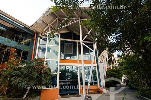 Assunto: Instituto Nacional de Tecnologia - Divisão de Desenho Industrial / Local: Rio de Janeiro (RJ) - Brasil / Data: 04/2011