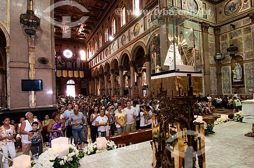Assunto: Igreja Catedral de Nossa Senhora da Graça  / Local: Belém - Pará (PA) - Brasil / Data: 10/2010