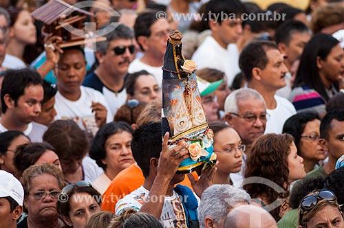 Assunto: Procissão do Círio de Nazaré / Local: Belém - Pará (PA) - Brasil / Data: 10/2010