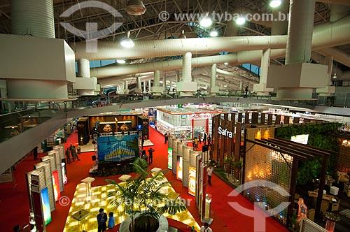 Assunto: Centro de Convenções e Feiras da Amazônia (HANGAR) / Local: Belém - Pará (PA) - Brasil / Data: 10/2010