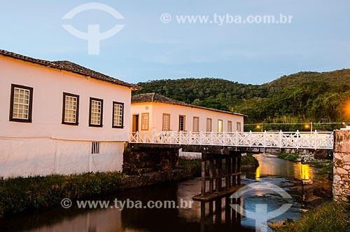 Assunto: Museu Casa de Cora Coralina / Local: Goiás - Goiás (GO) - Brasil / Data: 05/2012