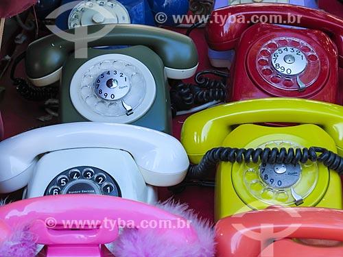 Assunto: Telefones à venda no Brique da Redenção / Local: Porto Alegre - Rio Grande do Sul (RS) - Brasil / Data: 04/2014