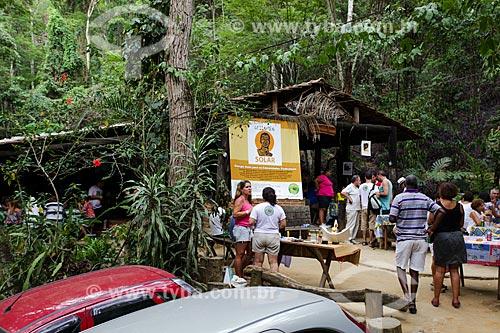 Assunto: Quilombo do Grotão / Local: Engenho do Mato - Niterói - Rio de Janeiro (RJ) - Brasil / Data: 04/2014