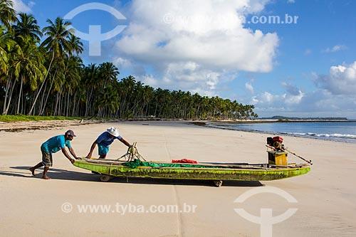 Praia dos Carneiros  - Tamandaré - Pernambuco (PE) - Brasil