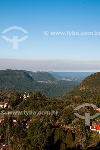 Vale do Quilombo  - Gramado - Rio Grande do Sul (RS) - Brasil
