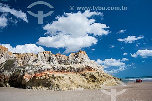 Praia das Fontes   - Beberibe - Ceará (CE) - Brasil