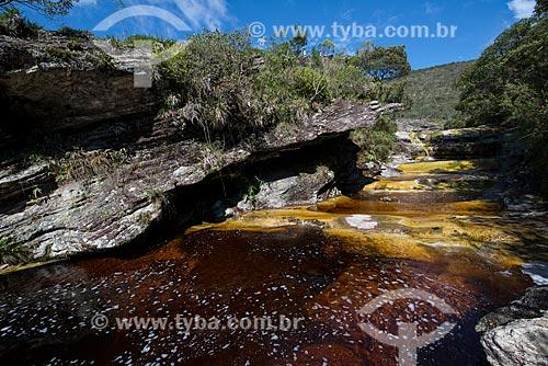 Prainha - Parque Estadual do Ibitipoca  - Lima Duarte - Minas Gerais (MG) - Brasil