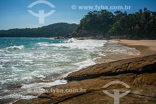 Praia de Antiguinhos  - Paraty - Rio de Janeiro (RJ) - Brasil