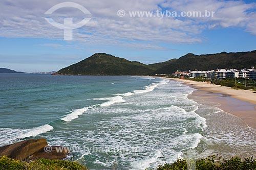 Orla da Praia Brava  - Florianópolis - Santa Catarina (SC) - Brasil