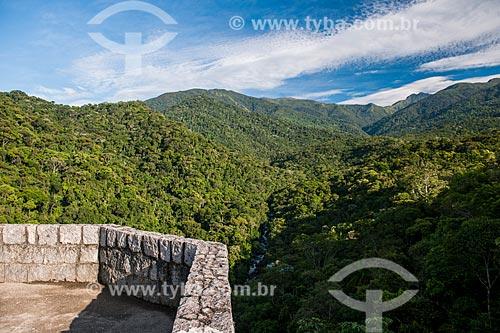 Mirante do Último Adeus no Parque Nacional de Itatiaia  - Itatiaia - Rio de Janeiro (RJ) - Brasil