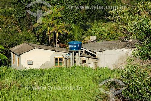 Casa simples no bairro de Bangu  - Rio de Janeiro - Rio de Janeiro (RJ) - Brasil