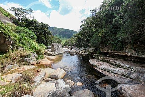 Rio dos Frades  - Teresópolis - Rio de Janeiro (RJ) - Brasil