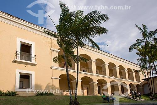 Casa das Onze Janelas (Século XVIII)  - Belém - Pará (PA) - Brasil