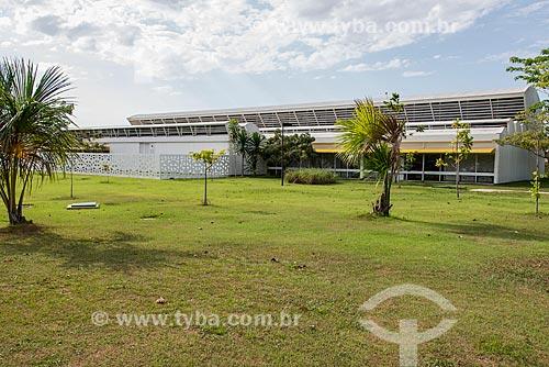 Centro de reabilitação infantil do Hospital Sarah Kubitschek  - Belém - Pará (PA) - Brasil