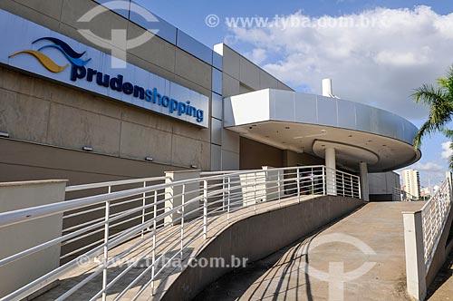 Prudenshopping - Shopping Center de Presidente Prudente  - Presidente Prudente - São Paulo (SP) - Brasil