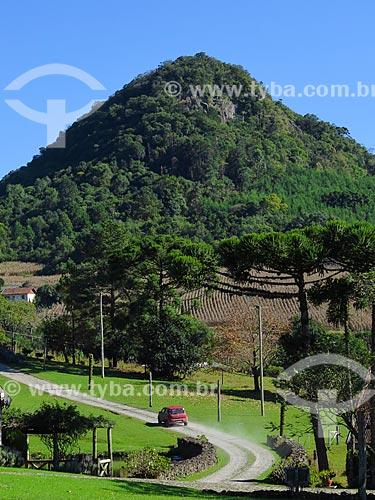 Hotel La Hacienda  - Gramado - Rio Grande do Sul (RS) - Brasil