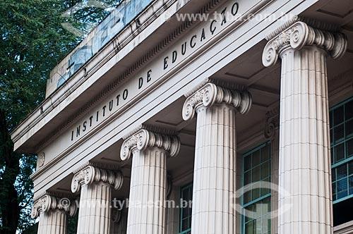 Tyba Online Assunto Instituto De Educação General Flores