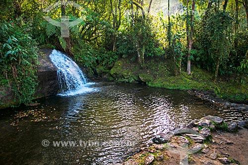 Cachoeirinha no Vale do Alcantilado  - Bocaina de Minas - Minas Gerais (MG) - Brasil