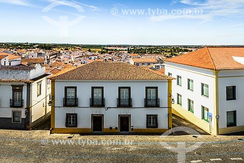 Casarios no concelho de Évora  - Concelho de Évora - Distrito de Évora - Portugal