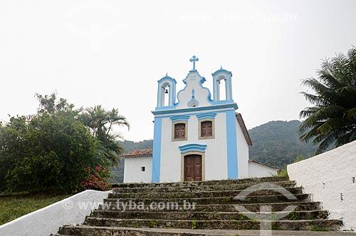 Igreja de Nossa Senhora de Montserrat (1766)  - Rio de Janeiro - Rio de Janeiro (RJ) - Brasil