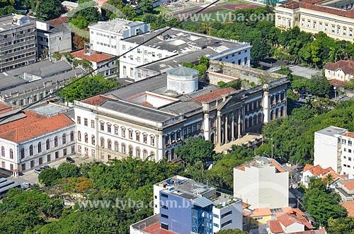 Museu de Ciências da Terra  - Rio de Janeiro - Rio de Janeiro (RJ) - Brasil