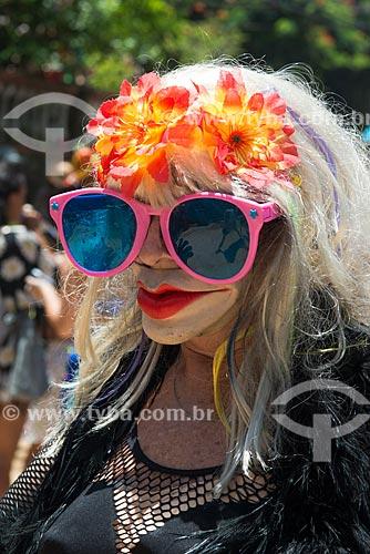 Bloco de Carnaval Pérola da Guanabara  - Rio de Janeiro - Rio de Janeiro (RJ) - Brasil