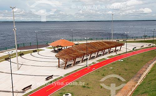 Parque Rio Negro  - Manaus - Amazonas (AM) - Brasil