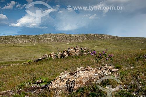 Parque Nacional Serra do Cipó  - Santana do Riacho - Minas Gerais (MG) - Brasil
