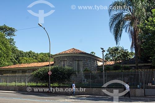 (EDI) Espaço de Desenvolvimento Infantil Campos Salles - Campo de Santana  - Rio de Janeiro - Rio de Janeiro (RJ) - Brasil