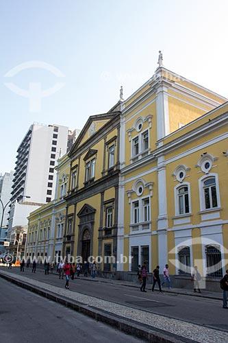 Museu e centro cultural da Casa da Moeda  - Rio de Janeiro - Rio de Janeiro (RJ) - Brasil