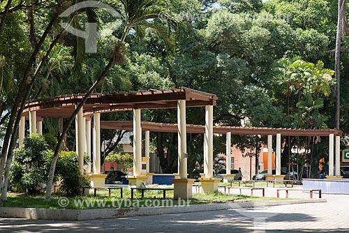 Praça da Sé  - Crato - Ceará (CE) - Brasil