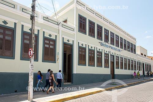 Colégio Santa Teresa de Jesus  - Crato - Ceará (CE) - Brasil