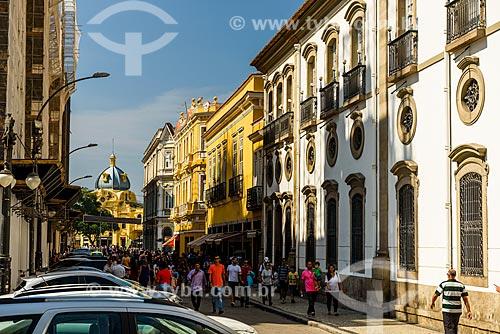 Rua São José  - Rio de Janeiro - Rio de Janeiro (RJ) - Brasil
