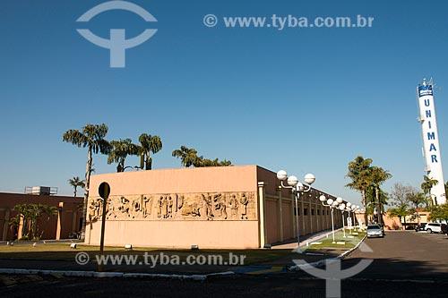 Universidade de Marília - UNIMAR  - Marília - São Paulo (SP) - Brasil