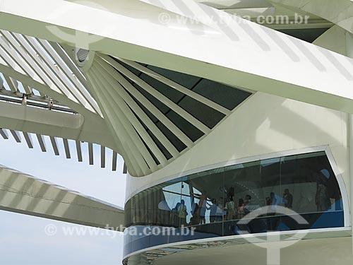 Museu do Amanhã  - Rio de Janeiro - Rio de Janeiro (RJ) - Brasil