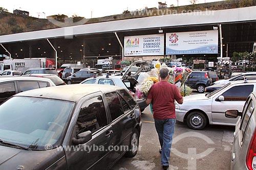 Centro de Abastecimento do Estado da Guanabara (CADEG)  - Rio de Janeiro - Rio de Janeiro (RJ) - Brasil