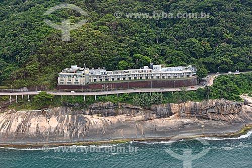 Foto aérea do Motel Vips  - Rio de Janeiro - Rio de Janeiro (RJ) - Brasil