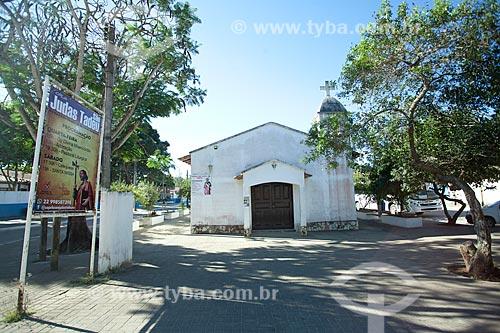 Fachada da Paróquia São Judas Tadeu  - Rio das Ostras - Rio de Janeiro (RJ) - Brasil