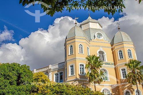 Fachada da Colégio Arnaldo  - Belo Horizonte - Minas Gerais (MG) - Brasil