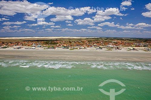 Praia de Atalaia  - Luís Correia - Piauí (PI) - Brasil
