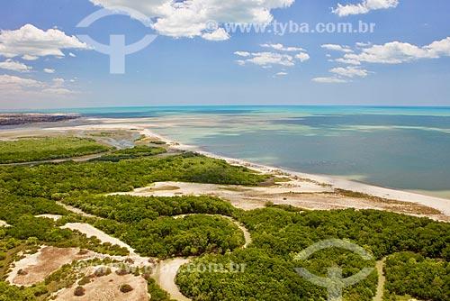 Praia de Barra Grande  - Cajueiro da Praia - Piauí (PI) - Brasil