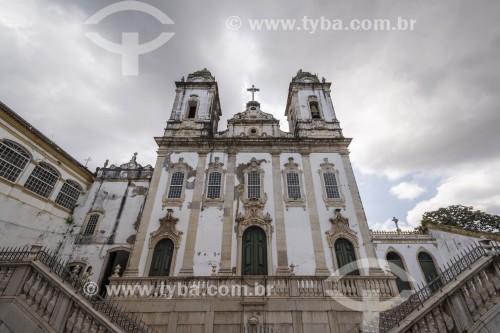 Igreja da Ordem Terceira do Carmo - Salvador - Bahia (BA) - Brasil
